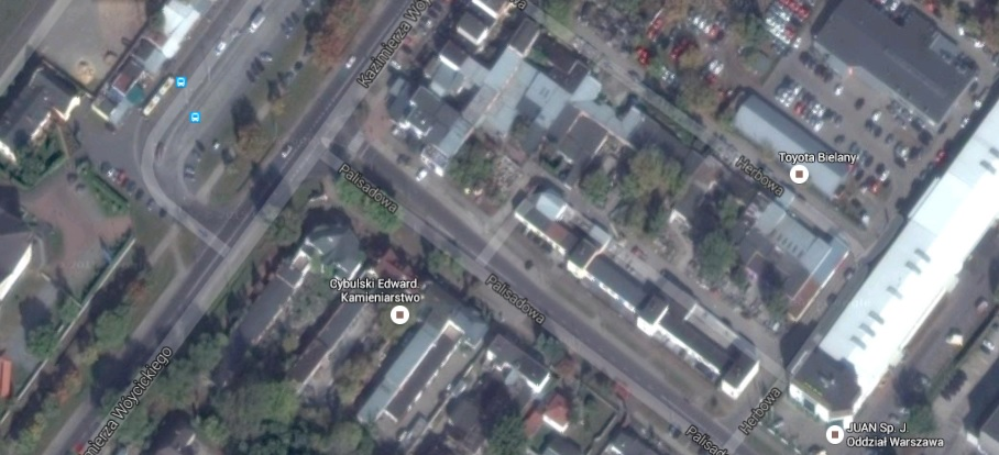 UWAGA – zmiana adresu Biura Handlowego!